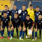 Azkals in AFC Asian Cup